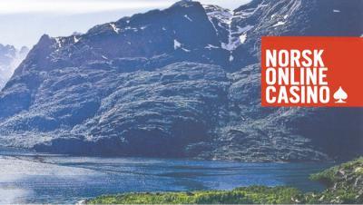 Norsk nettcasino